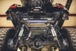 Jeep Wrangler c «дьявольскими» чертами пустят с молотка - фото 5