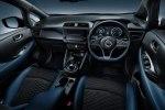 Nissan раскрыла подробности о Leaf 2020 года - фото 1