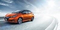 Nissan раскрыла подробности о Leaf 2020 года - фото 4