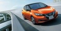 Nissan раскрыла подробности о Leaf 2020 года - фото 5