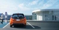 Nissan раскрыла подробности о Leaf 2020 года - фото 6