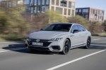 Volkswagen Arteon R-Line Edition дебютировал в Европе - фото 13