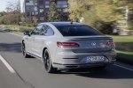 Volkswagen Arteon R-Line Edition дебютировал в Европе - фото 14