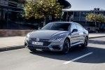 Volkswagen Arteon R-Line Edition дебютировал в Европе - фото 15
