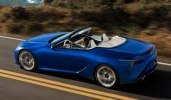 На аукционе продадут эксклюзивную версию Lexus LC500 - фото 4