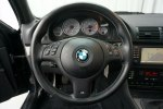 «Заряженный» BMW M5 2001 года выпуска c минимальным пробегом выставили на продажу - фото 6