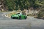 Porsche 718 Boxster и Cayman GTS получили новый мотор - фото 2