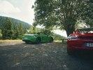 Porsche 718 Boxster и Cayman GTS получили новый мотор - фото 8