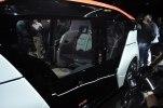 General Motors показала беспилотный шаттл Origin - фото 10
