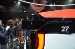 General Motors показала беспилотный шаттл Origin - фото 6