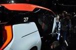 General Motors показала беспилотный шаттл Origin - фото 7