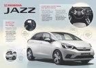 Появилась сведения о новой генерации Honda Jazz - фото 6