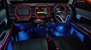 «Квадратный» Suzuki Hustler перевоплотился в новый кроссовер Mazda - фото 5