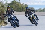 Итальянцы показали мотоциклы Ducati Scrambler 1100 Pro / Sport Pro 2020 - фото 1