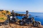 Итальянцы показали мотоциклы Ducati Scrambler 1100 Pro / Sport Pro 2020 - фото 4