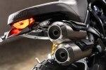 Итальянцы показали мотоциклы Ducati Scrambler 1100 Pro / Sport Pro 2020 - фото 5