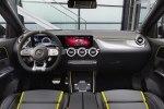 Представлен новый Mercedes-AMG GLA 45 с «рекордным» турбомотором - фото 10