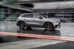 Представлен новый Mercedes-AMG GLA 45 с «рекордным» турбомотором - фото 2
