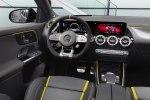 Представлен новый Mercedes-AMG GLA 45 с «рекордным» турбомотором - фото 9