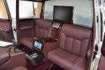 С комфортом на стиле: классичесский Pullman с салоном от Maybach 62. Всего за €2.000.000 - фото 1
