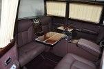 С комфортом на стиле: классичесский Pullman с салоном от Maybach 62. Всего за €2.000.000 - фото 11