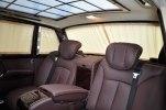С комфортом на стиле: классичесский Pullman с салоном от Maybach 62. Всего за €2.000.000 - фото 14