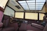 С комфортом на стиле: классичесский Pullman с салоном от Maybach 62. Всего за €2.000.000 - фото 17