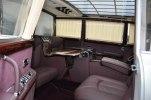 С комфортом на стиле: классичесский Pullman с салоном от Maybach 62. Всего за €2.000.000 - фото 18