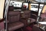 С комфортом на стиле: классичесский Pullman с салоном от Maybach 62. Всего за €2.000.000 - фото 19