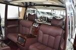 С комфортом на стиле: классичесский Pullman с салоном от Maybach 62. Всего за €2.000.000 - фото 20