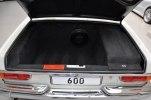 С комфортом на стиле: классичесский Pullman с салоном от Maybach 62. Всего за €2.000.000 - фото 40