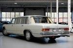 С комфортом на стиле: классичесский Pullman с салоном от Maybach 62. Всего за €2.000.000 - фото 46