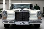 С комфортом на стиле: классичесский Pullman с салоном от Maybach 62. Всего за €2.000.000 - фото 47
