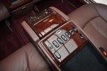 С комфортом на стиле: классичесский Pullman с салоном от Maybach 62. Всего за €2.000.000 - фото 5
