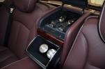С комфортом на стиле: классичесский Pullman с салоном от Maybach 62. Всего за €2.000.000 - фото 6