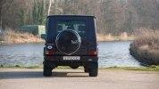 «Гелик» который не Mercedes: продается очень редкий G-Class - фото 7
