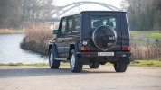 «Гелик» который не Mercedes: продается очень редкий G-Class - фото 8