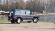 «Гелик» который не Mercedes: продается очень редкий G-Class - фото 9