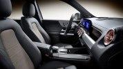 Mercedes EQB: полный привод и версия для Европы - фото 12