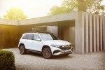 Mercedes EQB: полный привод и версия для Европы - фото 16