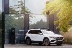 Mercedes EQB: полный привод и версия для Европы - фото 19