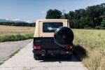 На продажу выставлен очень редкий и очень дорогой «Гелик» - фото 1