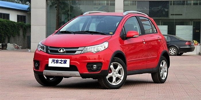 Great Wall Voleex C20R 2011