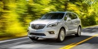 Buick Envision 2014