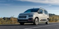 Citroen Berlingo Multispace 2018