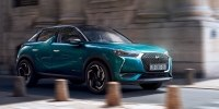 Citroen DS3 Crossback 2018