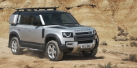 Land Rover Defender 110 2019