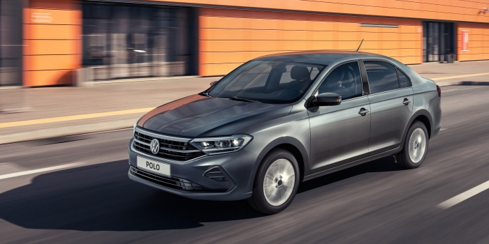 Volkswagen Polo Liftback 2020