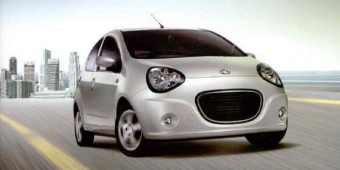Geely LC (GC2) 2008