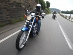 фото Honda VT1300CX Fury №8